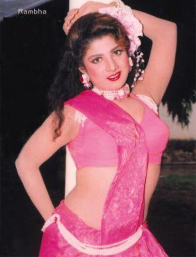from Karter tamil actress rambha boobs naked sexy images