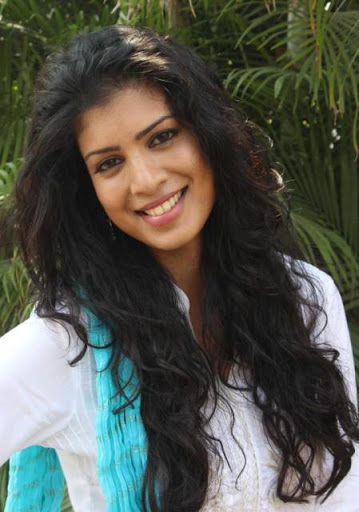Tina Desai