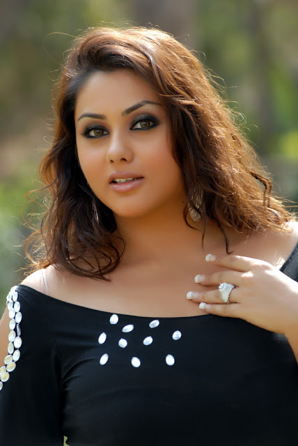 Hot Tamil Actress Namitha Photos  Santabantacom-3105