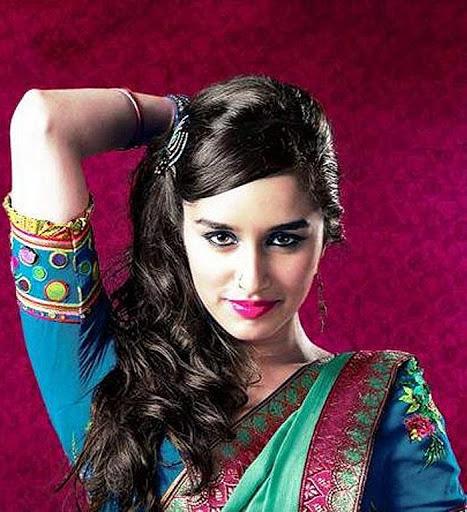 Aashiqui 2 red dress 80s